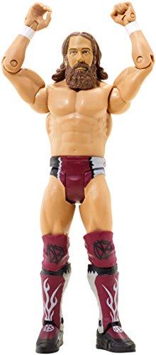 WWE Basic Figure, Daniel Bryan (Wwe Daniel Bryan Action Figure compare prices)