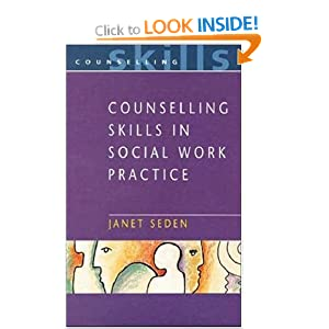 counselling skills in social work practice Integrate counselling theories and models into practice and develop counselling skills  the hong kong people has kept our social work education at the forefront.