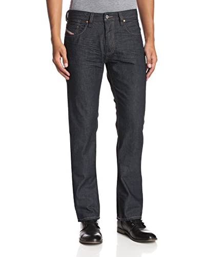 Diesel Men's Larkee Relaxed Fit Jean