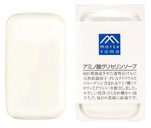 松山油脂 アミノサングリセリンソープ