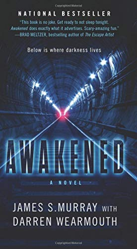 Awakened A Novel [Murray, James S - Wearmouth, Darren] (De Bolsillo)