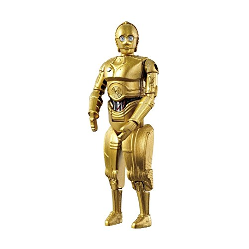 "Star Wars ""Egg Force"" C-3PO (Japan Import) - 1"