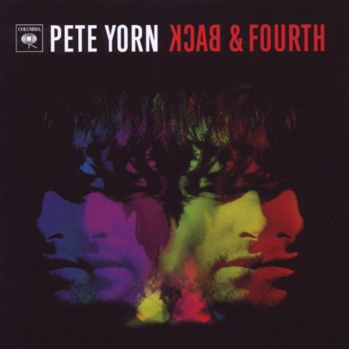 Pete Yorn - Back & Fourth - Zortam Music