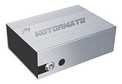 Godrej Motor Mate Mechanical Safe (Grey)