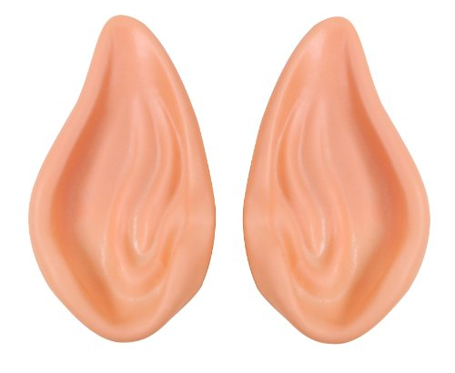 Simplicity Latex Cosplay Costume Alien Fairy Goblin Elf Ears