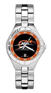 Dale Earnhardt Jr NASCAR Pro Ii Ladies Bracelet Watch by Nascar Officially Licensed
