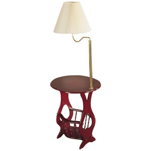 Best Floor Lamps With Tables Attached On Flipboard By Atmonas