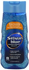 Selsun Blue Deep Cleaning, Dandruff S…