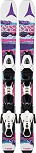 Atomic Vantage I RKR Girl's Junior Skis 80cm