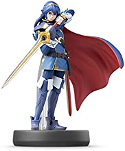 Amiibo Lucina ( Super Smash Brothers Series )