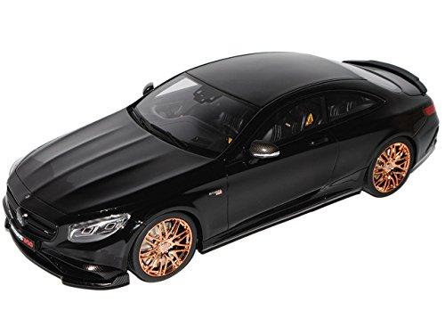 mercedes-benz-s-klasse-brabus-850-60-biturbo-coupe-c217-schwarz-ab-2014-nr-110-1-18-gt-spirit-modell