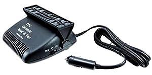 Road Genie 12V Extra Car 120W Heater For Emergencies