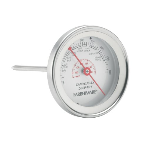 Farberware Professional Candy/Deep Fry Thermometer