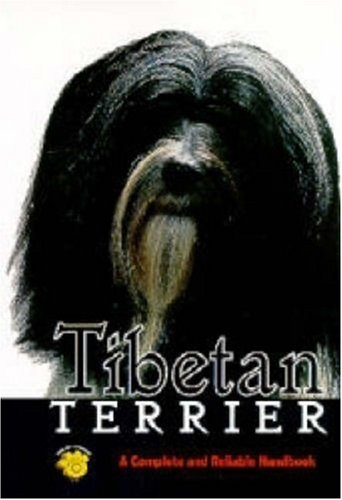Tibetan Terrier: A Complete and Reliable Handbook (Rare Breed), Anne Keleman