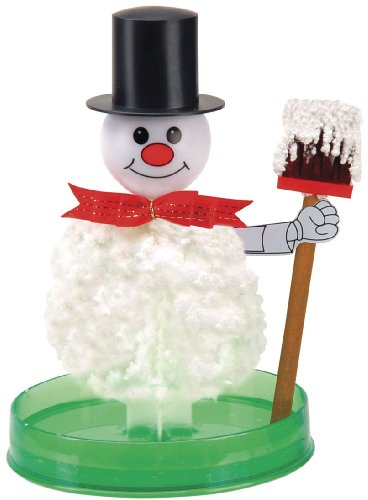 Toysmith Amazing Snowman - 1