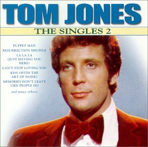 tom jones singles 2 music. Black Bedroom Furniture Sets. Home Design Ideas