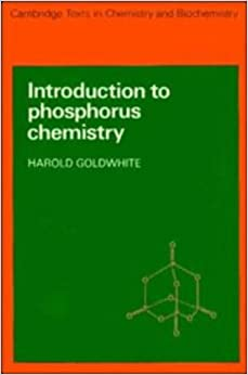 An introduction to the chemical element phosphorus