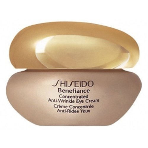 Shiseido Benefiance Concentrated Anti Wrinkle Eye Cream (Anti Photowrinkle System) 15ml/.51oz. (Shiseido Benefiance Eye Cream compare prices)