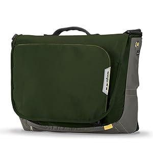 Kensington 62905 Contour Cargo Notebook Computer Messenger Bag