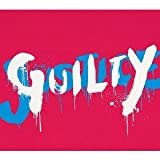 GUILTY (CD only)