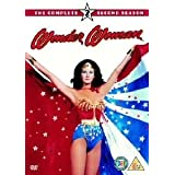 Wonder Woman: Season 2 [DVD] [2005]by Lynda Carter