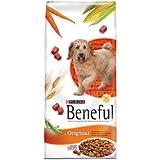 Beneful Dry Dog Food, Original, 15.5-Pound Bag, Pack of 1