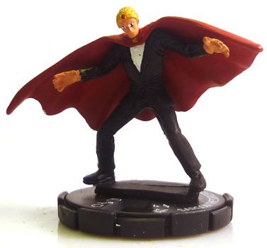 HeroClix: Sargon the Sorcerer # 25 (Experienced) - DC 75th Anniversary archie giant comics 75th anniversary book