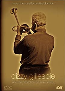 Dizzy Gillespie - Live at the Royal Festival Hall, London