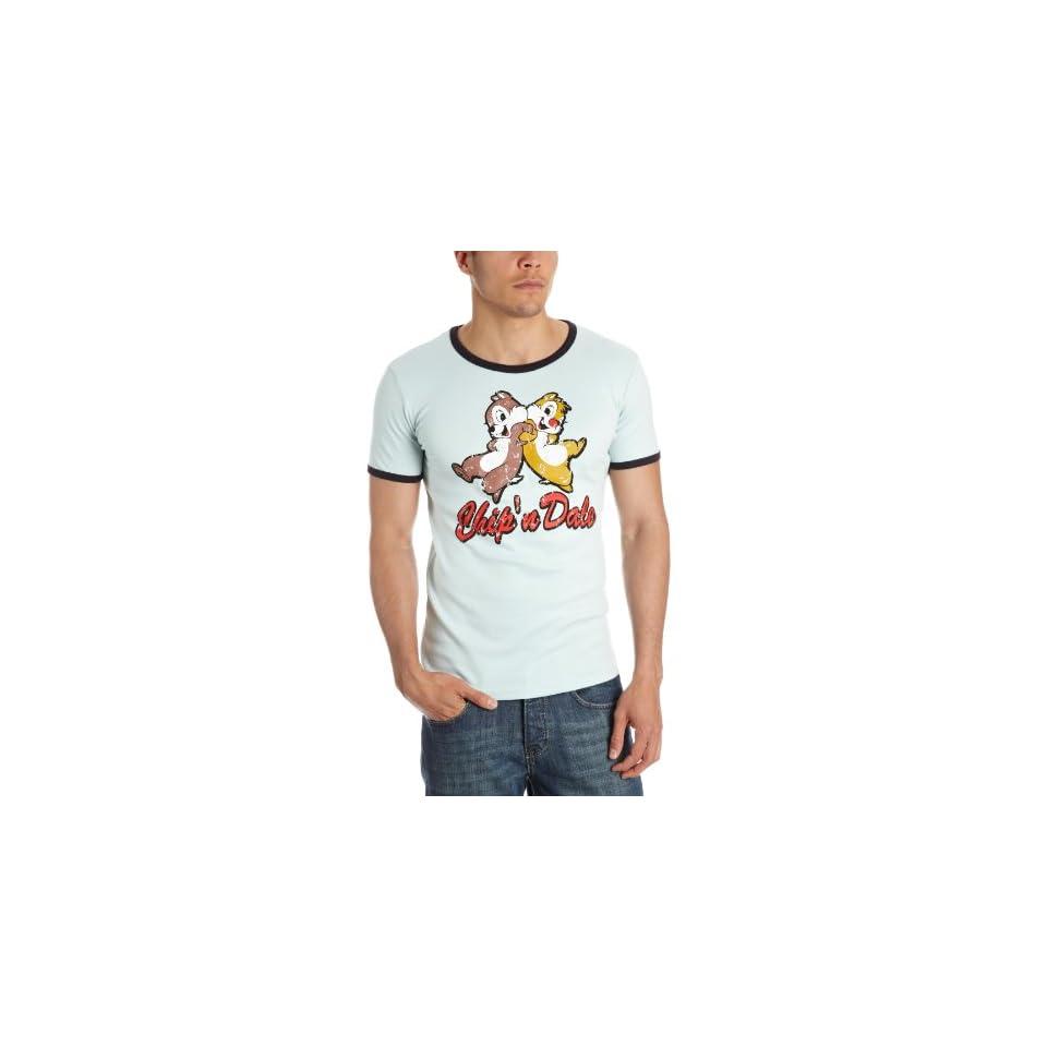 Micky Maus und Freunde Mickey Mouse T Shirt A Hörnchen und B