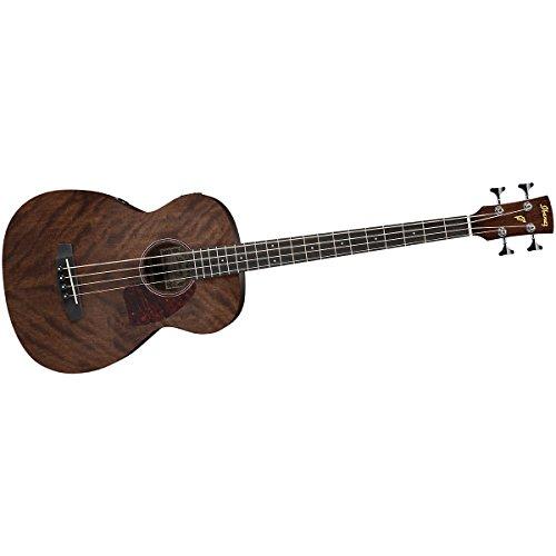 Ibanez PCBE12 Grand Concert Acoustic-Electric Bass Guitar Op