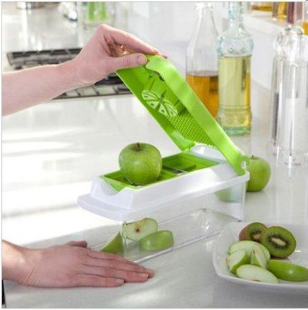Multifunction Chopper Vegetable Cutting Dicing Slicer Kitchen Gadget Kitchen Tools