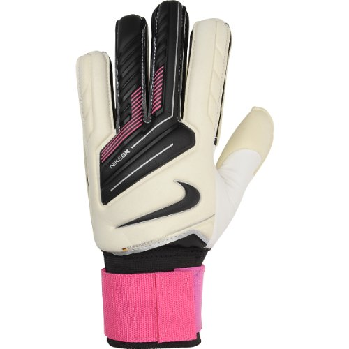 Nike Gk Spyne Pro Goalkeeper Glove - White/Pink (8)
