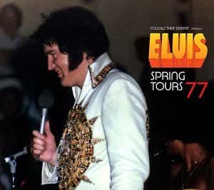 Spring Tours '77
