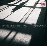 Alfred Schnittke: Piano Sonatas Nos. 1-3