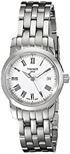 Tissot Women's TIST0332101101300 Dream Stainless Steel Watch