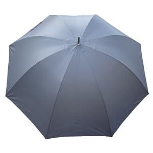 Wedding Umbrella 5 Pack 60 Inch Black from Ok Umbrella
