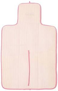 Naf-Naf 32045 100 Percentage Embroidered Cotton Ladybird Baby Changing Bag