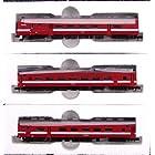 東京堂モデルカンパニー Ngauge  419系 旧北陸線色 3両増結Aセット TX12306