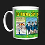 Mug Hockey sur gazon