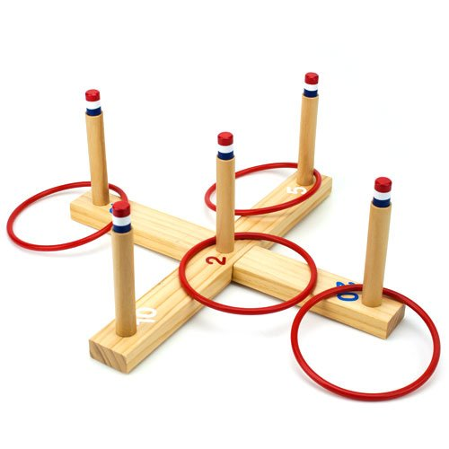 Midway Monsters Ring Toss Game