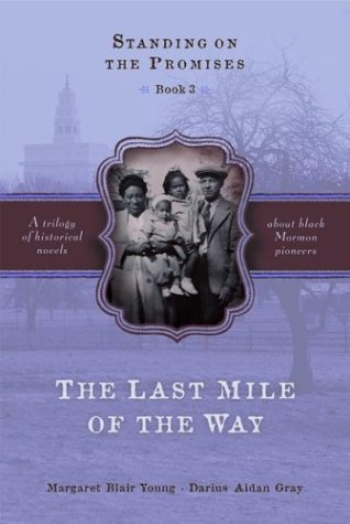 Last Mile of the Way, MARGARET BLAIR YOUNG
