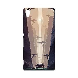 G-STAR Designer Printed Back case cover for Sony Xperia Z4 - G4951