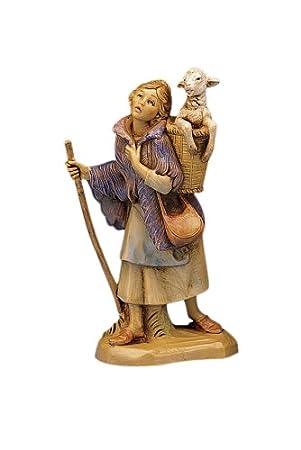 Fontanini Miriam Figurine