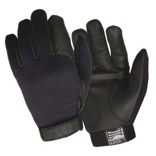 Damascus DSS170 SUREFLEX Leather Shooting Gloves