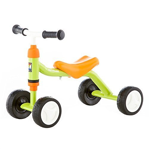 Kettler Sliddy Balance Bike (Green) by Kettler
