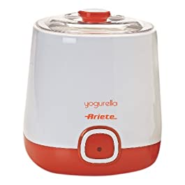 Ariete 621 Yogurella Joghurtbereiter, 20 W