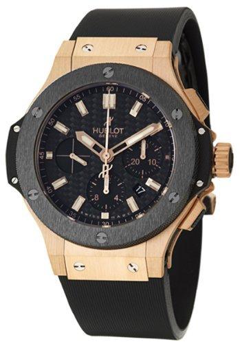 Hublot Big Bang Gold Ceramic Men'S Watch 301-Pm-1780-Rx
