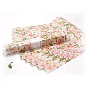 The Master Herbalist Five Rose Scented Drawer