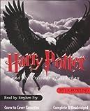 Harry Potter and the Prisoner of Azkaban (Book 3 - Unabridged 8 Audio Cassette Set - Adult Edition)