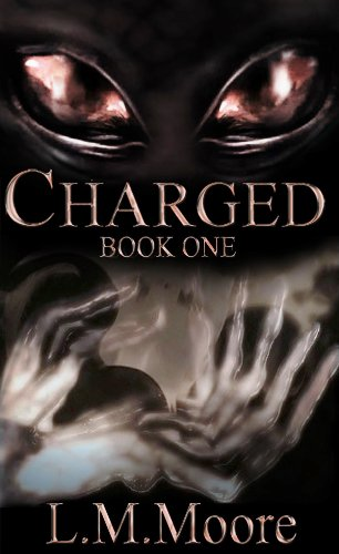 Book: Charged by L. M. Moore